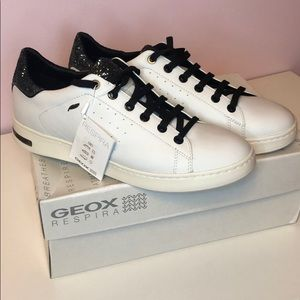 Geox d Jaysen casual A casual sneakers
